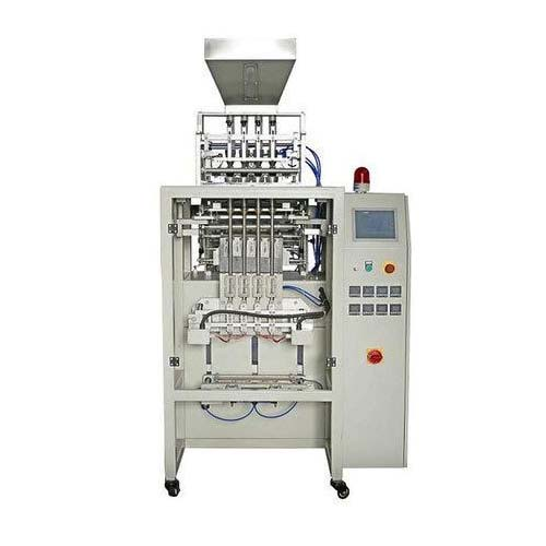 Sachet Packing Machines, Manufacturers & Suppliers in India